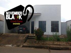 November Black - Casa Cond. Portal das Artes