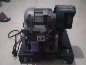 Máquina copiadora de chaves (chaveiro)