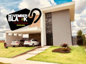 November Black - Sobrado Cond. Ecoville - VENDA