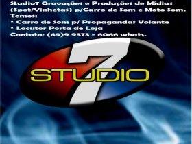 Studio7 Publicidade e Propagandas