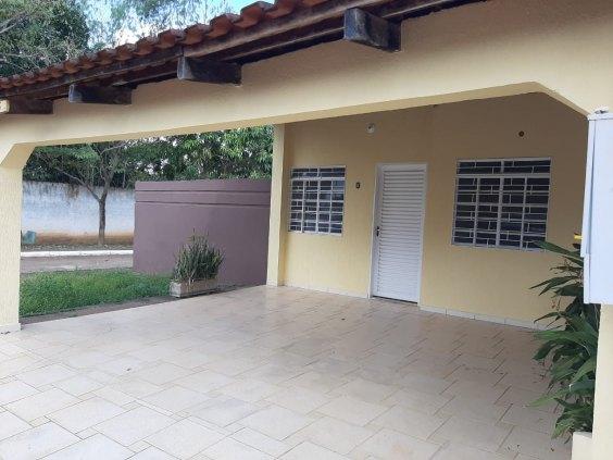 Vendo Casa 2 quartos Condomínios Aquarius