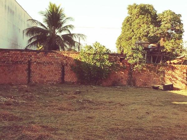 Terreno próximo à Vieira Caúla c/ 600m² !