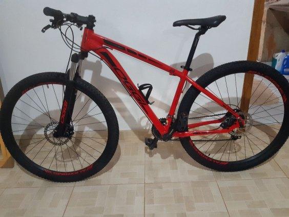 Bike aro29 Oggi