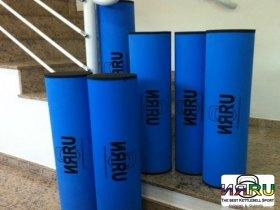 Rolinho de Soltura / Pilates (NRRU)