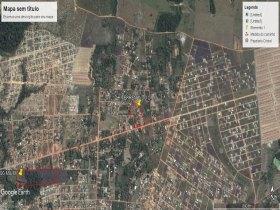 Terreno no Bairro Planalto dentro de um pequeno Cond. 10X20200M²