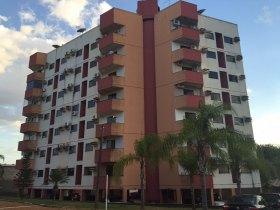 Apartamento no Condomínio Tom Jobim