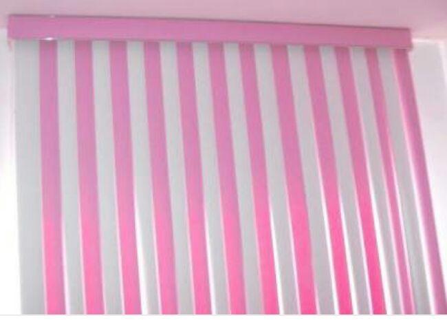 Vendemos cortinas e persianas de todos os modelos.