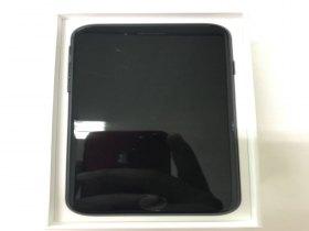 Iphone 7 Preto 128GB Zero na caixa sem uso