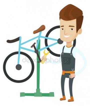 Serviços de Bicicletas