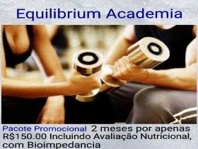 Equilibrium Academia
