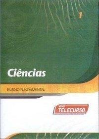 Ciências. DVD 6.