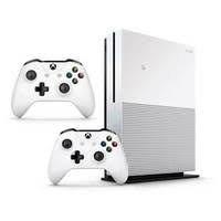 Xbox ONE S 1Tb dois controles