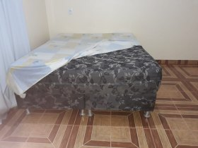 Cama Box Super King