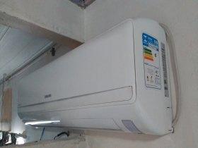 Central de Ar Condicionado de 24000 BTUs