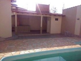 Casa no Bairro Agenor de Carvalho.