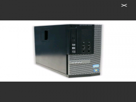 PC Dell Optiplex 9010