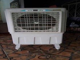 Climatizador Evaporativo.