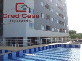 Excelente Apartamento no Residencial Villa Romana - VENDA
