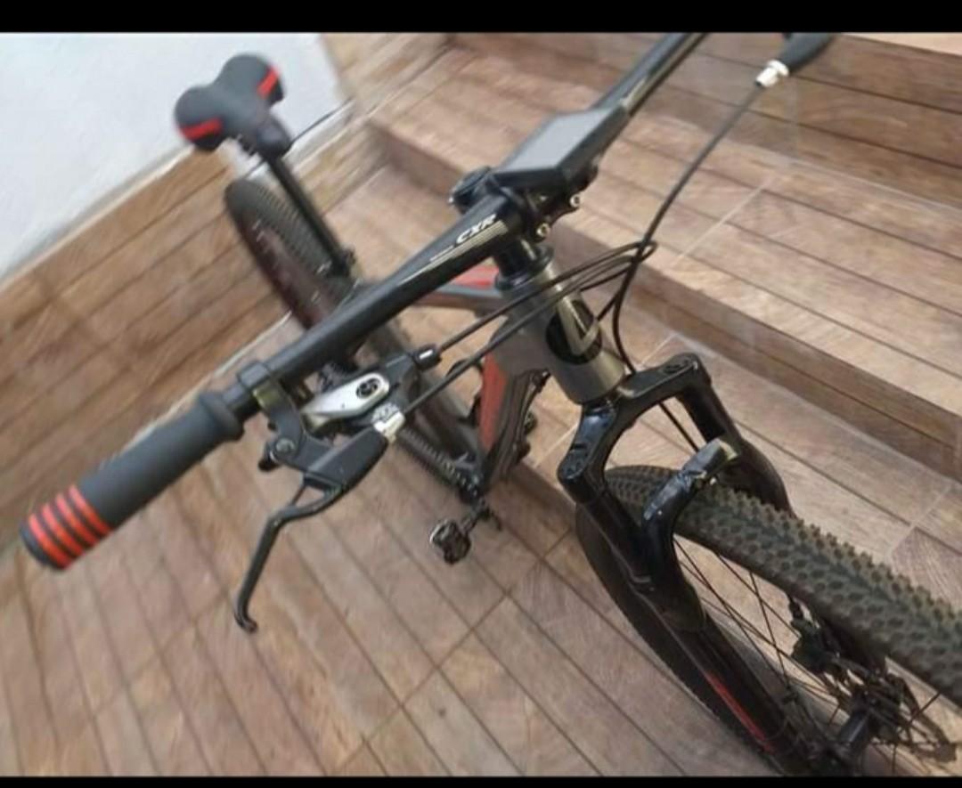Mountain Bike Lotus
