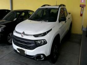 Fiat Toro 1.8 2017