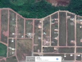 Terreno/Lote em Cacoal Localizado no Loteamento Park dos Buritis
