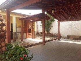 Casa de 4 Quartos Bairro Aponiã   Cód. CA030075