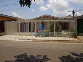 Vendemos casa com 5 quartos no Bairro São João Bosco