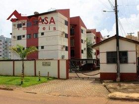 Apartamento no Residencial Ana Matos - VENDA