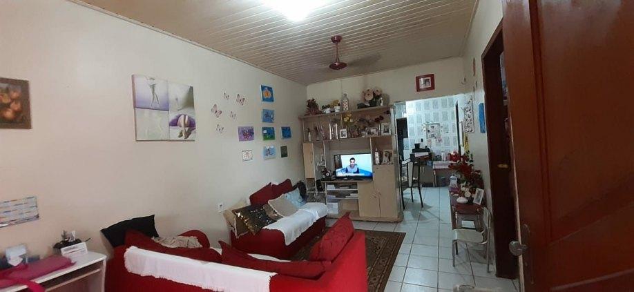 Casa na Rua Jose de Alencar