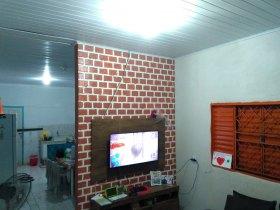 Casa Bairro Tancredo Neves