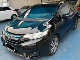Honda Fit completo 2015