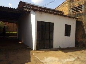 Alugo Casa Bairro Cohab / zona sul