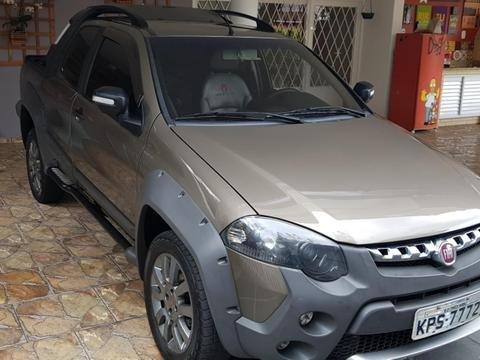 Fiat strada (chama no whats)