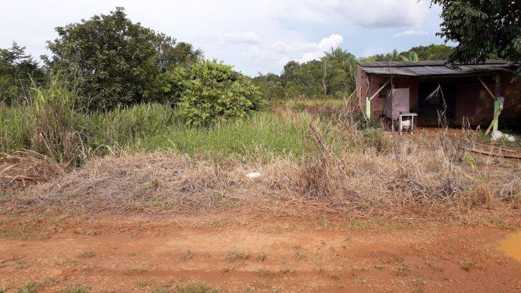 Ótimo Terreno no Bairro Planalto, Av. Calama altura do número 9.654, em Condomínio
