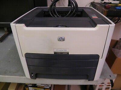 Impressora Laser HP 1320