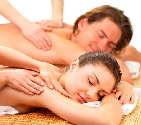 Massagem Relaxante a Domicílio
