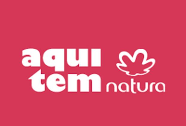 Produtos da Natura a pronta entrega