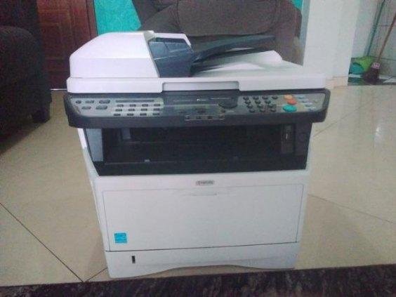 Impressora Laser Kyocera M2035 DN