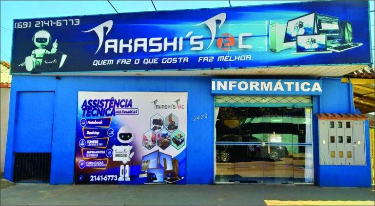Loja de Informática