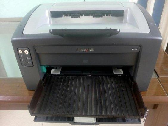 Impressora Laser Lexmark E120
