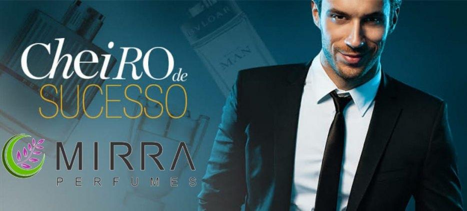 Renda extra - seja consultor(a) Mirra Perfumes