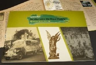 Livro: Um olhar sobre São Miguel Paulista