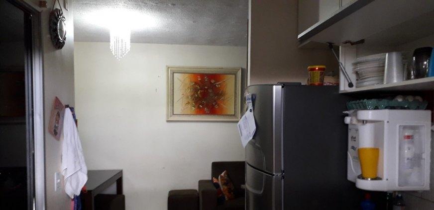 Casa em Cond. Alfazema - Bairro Novo