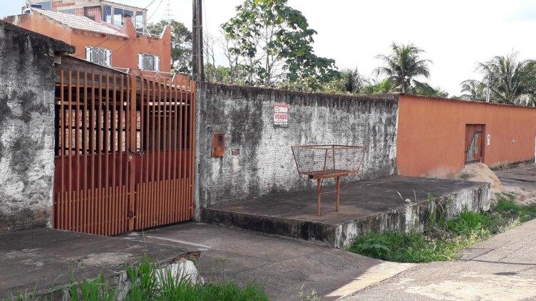 Ótimo Terreno na Rua Rui Barbosa Bairro Panair,  são 954M²