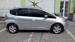 2010 47.000 km Honda Fit 1.4 Lx Flex 5p