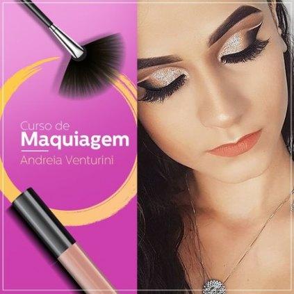 CURSO DE MAQUIAGEM PROFISSIONAL💋 - COM CERTIFICADO