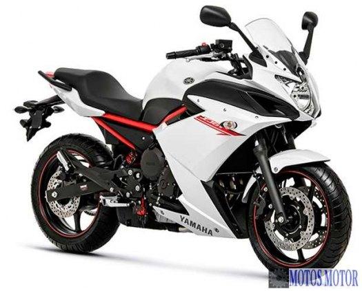 Moto Xj6-F 2013 Super Conservada - Contato 99257-3000 ou 98443-1920