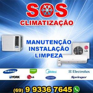 S.O.S Climatização