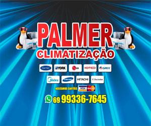 SOS Climatização